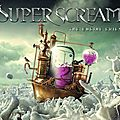 SUPERSCREAM