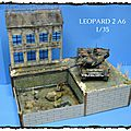 <b>LEOPARD</b> 2 A6 PHOTOS FINALES