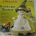 Traduction Sorcière de printemps - Sirdar