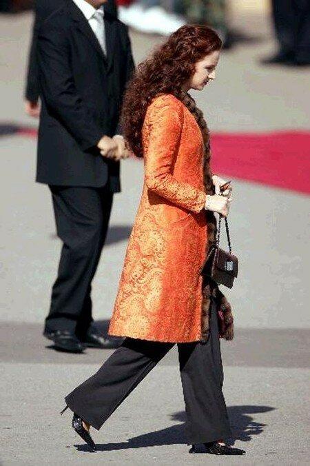 الأميرة لالة سلمى،lalla salma