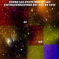 Les transcriptions <b>extraterrestres</b>