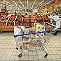 Grosse arnaque : Les grandes surfaces déguisent la flambée des prix en promotions