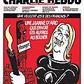 Que veulent 25% des français... - Charlie Hebdo N°1145 - 28 mai 2014