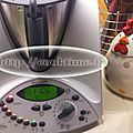 Groupe <b>Thermomix</b> sur Facebook