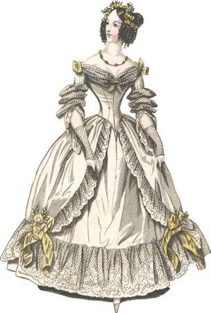 405px_EVENING_DRESSES_Wihite_satin_robe