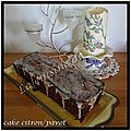Cake au