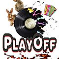Grupo musical <b>PlayOff</b> Artistas unidos, animation, musique Portugaise et international