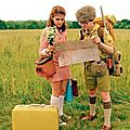 Moonrise Kingdom : joli mais un peu vain