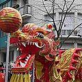 Un Mayennais en Chine
