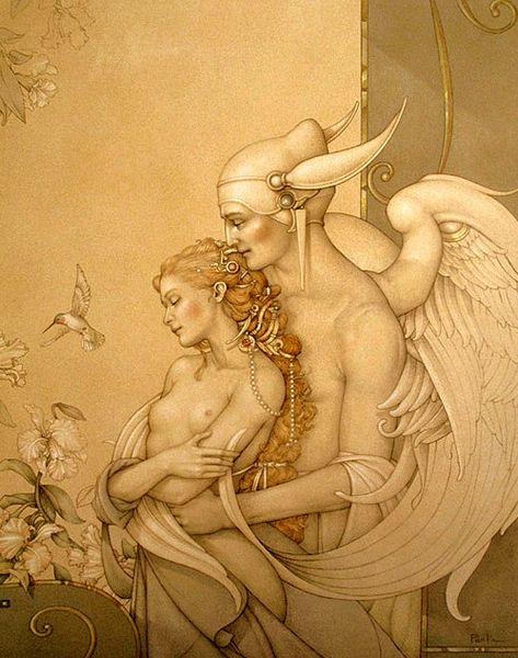michael parkes or2