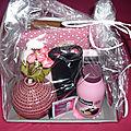 <b>Emballage</b> cadeau