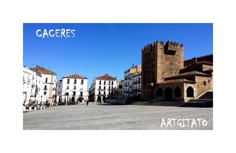 Caceres Artgitato Espagne 8