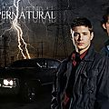 Supernatural [Série TV]