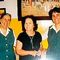 L'ÉCOLE NOTRE DAME DES APOTRES À MARRAKECH - 1932-1988