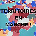 Taxe d'habitation, compétences, dépenses de fonctionnement: Macron face aux revendications des collectivités