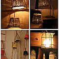 LA COURSE AUX CADEAUX - N°4 - LES <b>LAMPES</b> NOMADES