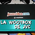 Wootbox,