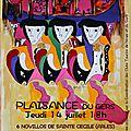 <b>PLAISANCE</b> : 30 places jeunes offertes pour la Novillada du 14 juillet