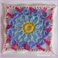 <b>Granny</b> Square by Simply Crochet #26