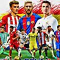 Liga: Le Barca et l'Aletico se neutralise, le Real réalise la bonne opération du week-end