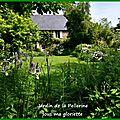 <b>Jardin</b> de la Pellerine [53 220 Mayenne] 2° partie