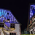 29/12/14 : Kaysersberg by night
