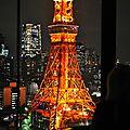<b>Tokyo</b> Champagne