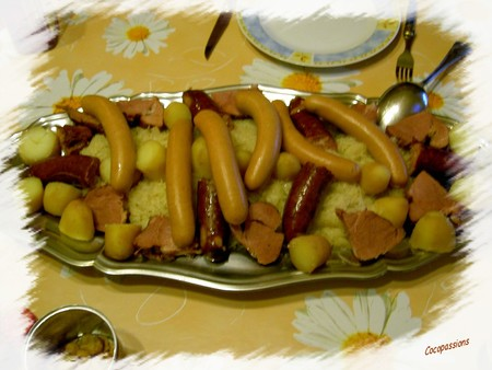 choucroute
