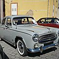 <b>PEUGEOT</b> 403 Grand Luxe 1958
