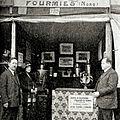 FOURMIES - L'Industrie Métallurgique