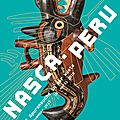 Museum Rietberg Zurich showing comprehensive exhibition on the Nasca <b>culture</b>