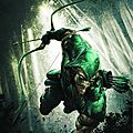 <b>Green</b> <b>Arrow</b> dans sa propre série TV ?