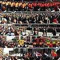 1916-2016 Centenary Easter Rising Parade in Dublin