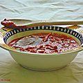 Ragù alla bolognese / <b>Sauce</b> bolognaise