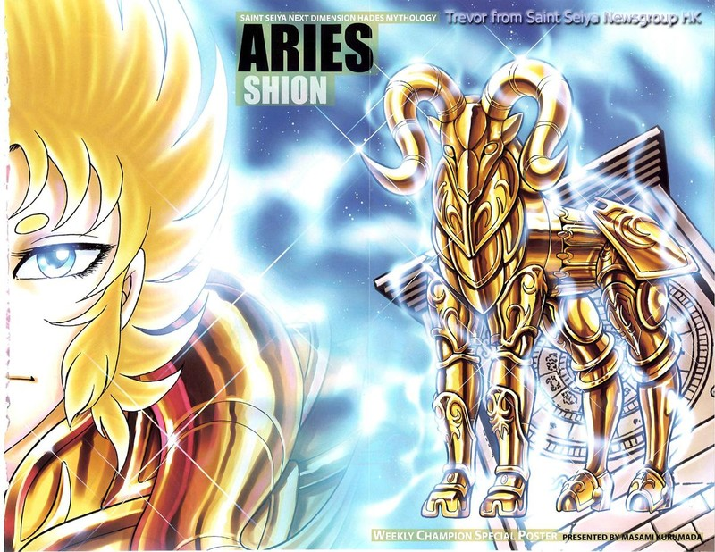 Saint Seiya Next Dimension - Page 2 6193155