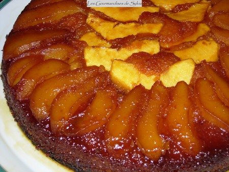 Cake Aux Poires Beurre Ramollir