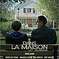 DANS LA MAISON - 7,5/10