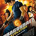 Dragonball <b>Evolution</b>