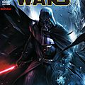 Panini Marvel Star Wars (kiosque)