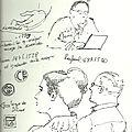 cuaderno de Madrid