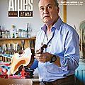 Hautes-<b>Alpes</b> le Mag n°50