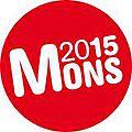 Mons 2015 : <b>Clip</b> & Programme !