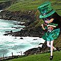 Vive l'Irlande!