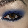 Maquillage astral