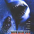 <b>Peur</b> Bleue - Deep Blue Sea (Shark Attack)