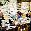 <b>Cours</b> de <b>couture</b> - Tous niveaux - Pays Basque