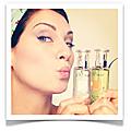 J'ai testé le parfum <b>soin</b> <b>bio</b> Altearah