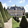 Château et <b>parc</b> de Sceaux