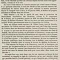 1910 24 Mai : Congrès cantonal de la J.C.