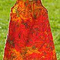 <b>Ah</b> <b>non</b> pas une robe d'été alors qu'il ne fait même pas chaud